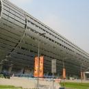 Гуанчжоу, Canton Fair, павильон Пачжоу
